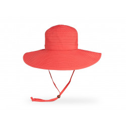 Sunday Afternoons Dames Beach Hat Grapefruit