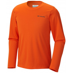 Columbia Junior UV beschermende Long Sleeve