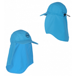 Hyphen Kids UV protect cap Lagoon