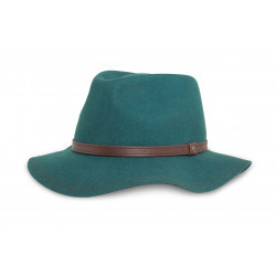 Sunday Afternoons UV werende Tessa Hat Emerald