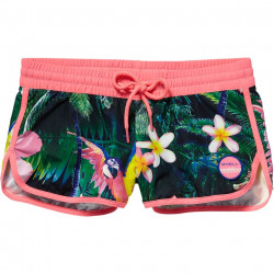 O'Neill Girls Boardshorts Palm Green