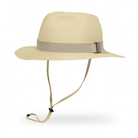 Sunday Afternoons Excursion Hat Soapstone