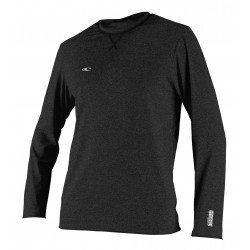 O'Neill Heren UV shirt Hybrid lange mouw Black