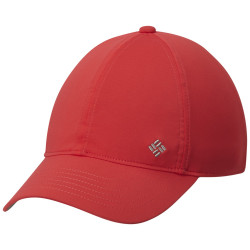 Columbia Dames UV Coolcap Red Camellia