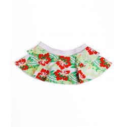 Squids Sunwear Girlskirts UV Jungle