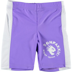Sonpakkie Baby Girl Swims Skort Little Flower