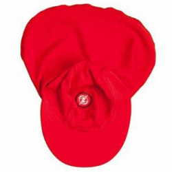 Zee & Zo UV zonnecap Fish Red