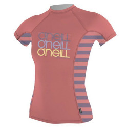 O'Neill Kids UV shirt korte mouw Stripe