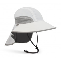 Sundays Afternoons Original Adventure Hat White