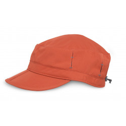 Sunday Afternoons UV werende Sun Tripper cap Orange