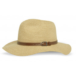 Sunday Afternoons Dames UV werende Coronado Hat Natural