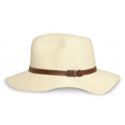 Sunday Afternoons Dames UV werende Coronado Hat Cream