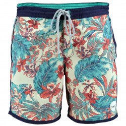 O'Neill Heren Frame Shorts Multi