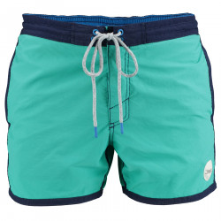O'Neill Boys Frame Shorts Bright Aqua