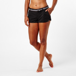 O'Neill Dames Solid Boardshort Black