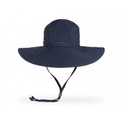 Sunday Afternoons Dames Beach Hat Navy