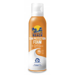 Huntington Beach Sun Foam SPF 50+