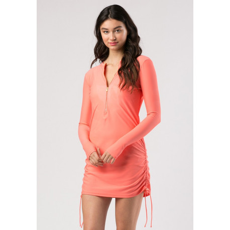 Mott50 Sonja Tuniek / Swimdress Spiked Melon