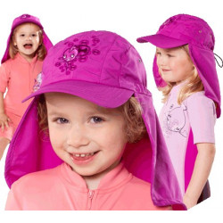 Hyphen Kidz UV Protect cap Batton Rouge
