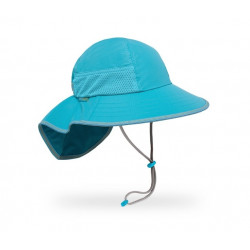 Sunday Afternoons Kids UV Play Hat Blue Bird