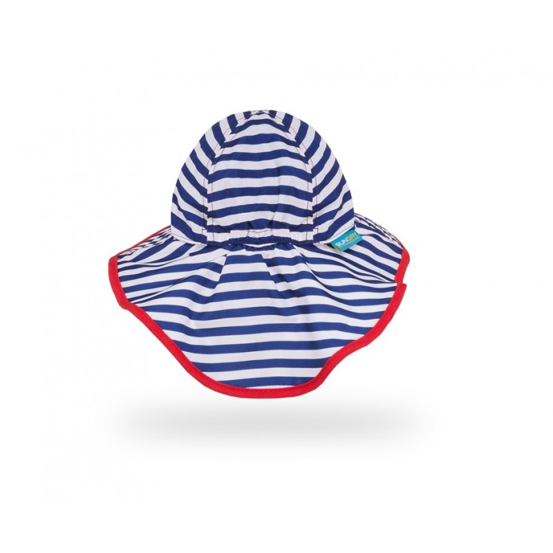 897a9433 Sunday Afternoons Baby Sunsprout Hat Electric Blue