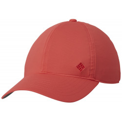 Columbia UV Coolcap Red Coral