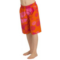 Hyphen Kids boardshorts Candyflower