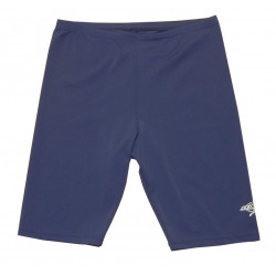 Stingray heren of dames UV zwem short grote maat- Navy