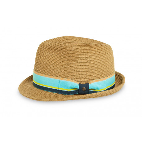 Sunday Afternoons Kids Gecko Hat Tan