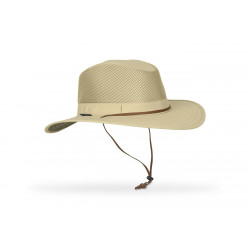 Sunday Afternoons UV beschermende Highlander Hat Tan