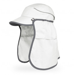 Sunday Afternoons UV beschermende Sun guide Cap White