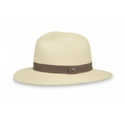 Sunday Afternoons UV werende Bahama Hat White Sand