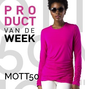 Product van de week